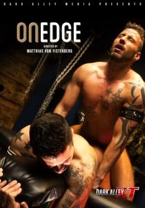 On Edge DVD