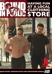 Bound in Public 87 DVD (S)