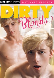 Dirty Blonds (Helix) DVD - Front
