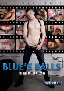 Blue's Balls DVD