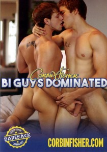 Bi Guys Dominated DVD