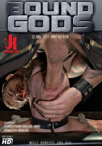 Bound Gods 59 DVD (S)
