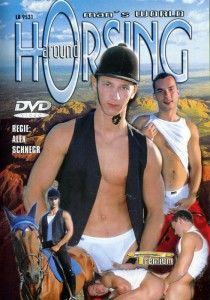 Horsing Around DVD