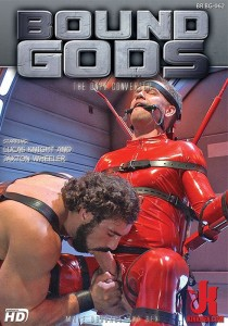 Bound Gods 62 DVD (S)