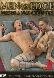 Men on Edge 38 DVD (S)