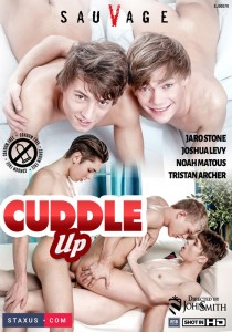 Cuddle Up DVD