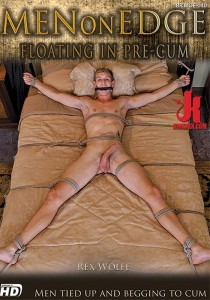 Men on Edge 40 DVD (S)