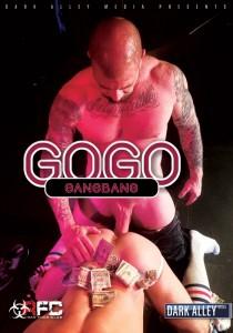 Go Go Gang Bang DVD