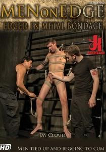 Men on Edge 42 DVD (S)