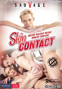 Skin Contact DVD