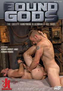 Bound Gods 66 DVD (S)