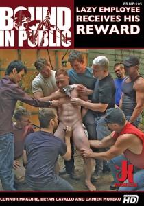 Bound in Public 105 DVD (S)