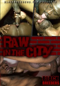 Raw In The City DVD