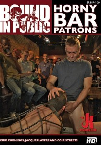 Bound in Public 109 DVD (S)
