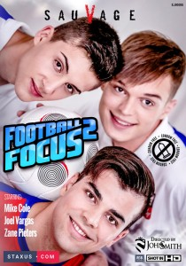 Football Focus 2 DVD