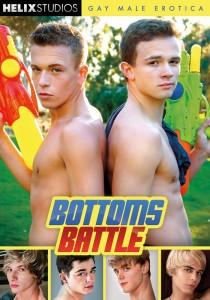 Bottoms Battle DVD (S)