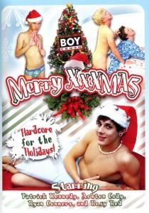 Merry XXXmas DVDR (NC)
