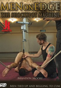 Men on Edge 51 DVD (S)
