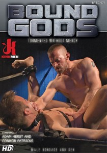 Bound Gods 73 DVD (S)