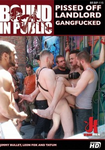 Bound in Public 115 DVD (S)