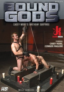 Bound Gods 76 DVD (S)