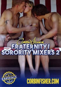 Fraternity / Sorority Mixers 2 DVD