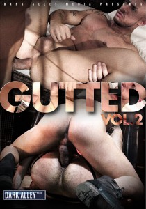 Gutted 2 DVD