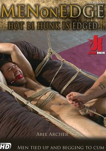 Men on Edge 69 DVD