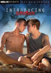 Introducing Bareback DVD