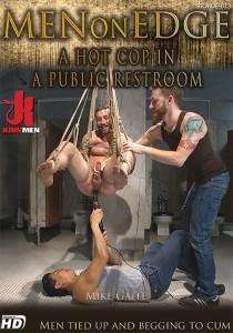 Men on Edge 73 DVD (S)