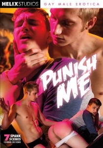 Punish Me DVD