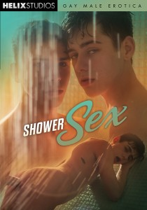 Shower Sex DVD
