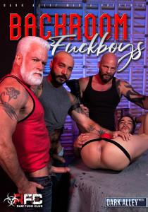 Backroom Fuckboys DVDR (NC)