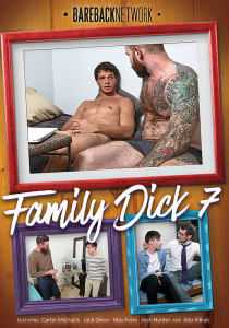 Family Dick 7 DVD