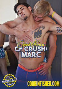 CF Crush: Marc DVD