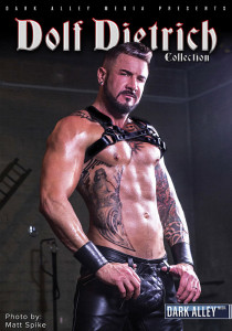 Dolf Dietrich Collection DVDR (NC)