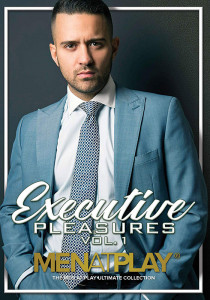 Executive Pleasures vol. 1 DVD