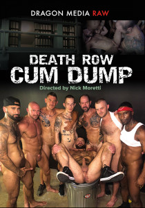 Death Row Cum Dump DVD