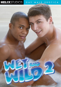 Wet and Wild 2 DVD