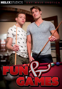 Fun & Games DVD