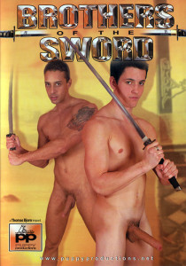 Brothers of the Sword DVD