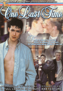 One Last Time DVD