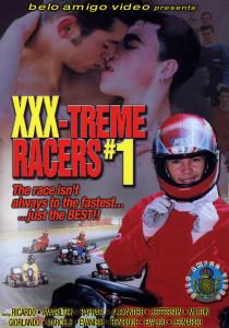 XXX-Treme Racers 1 DVD (NC)