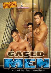 Caged Men 2DVD Set DVD