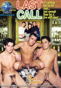 Last Call DVDR (NC)