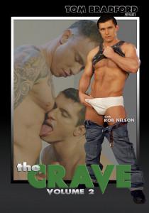 The Crave volume 2 DVD
