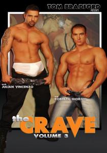 The Crave volume 3 DVD
