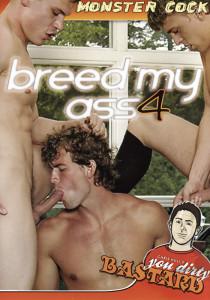 Breed My Ass 4 DVD