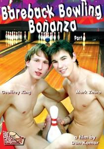 Bareback Bowling Bonanza part 1 DVD