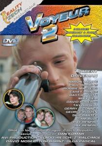 Voyeur 2 DVD